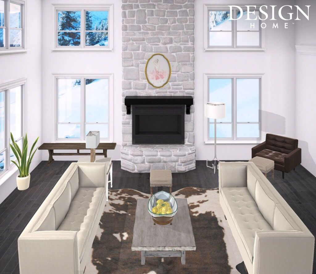 Design Room · Created With Design Home! Download And Letu0027s Play: Http://bit.