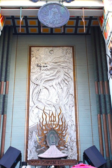 Grauman S Chinese Theater Hollywood Photo Romi Cortier