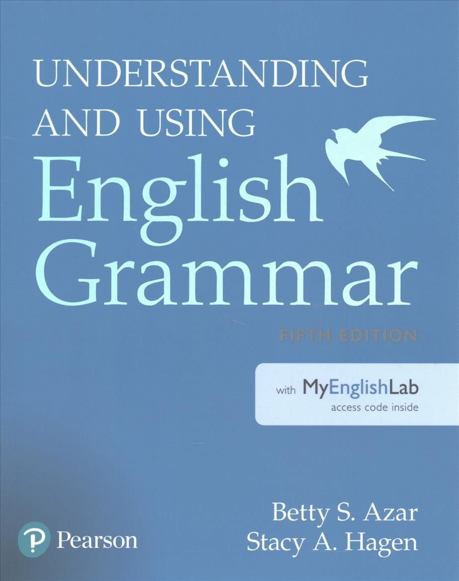 Understanding and Using English Grammar Grammar Pinterest
