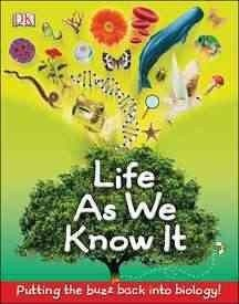 Life As We Know It [Hardcover] Robert Winston (Author)