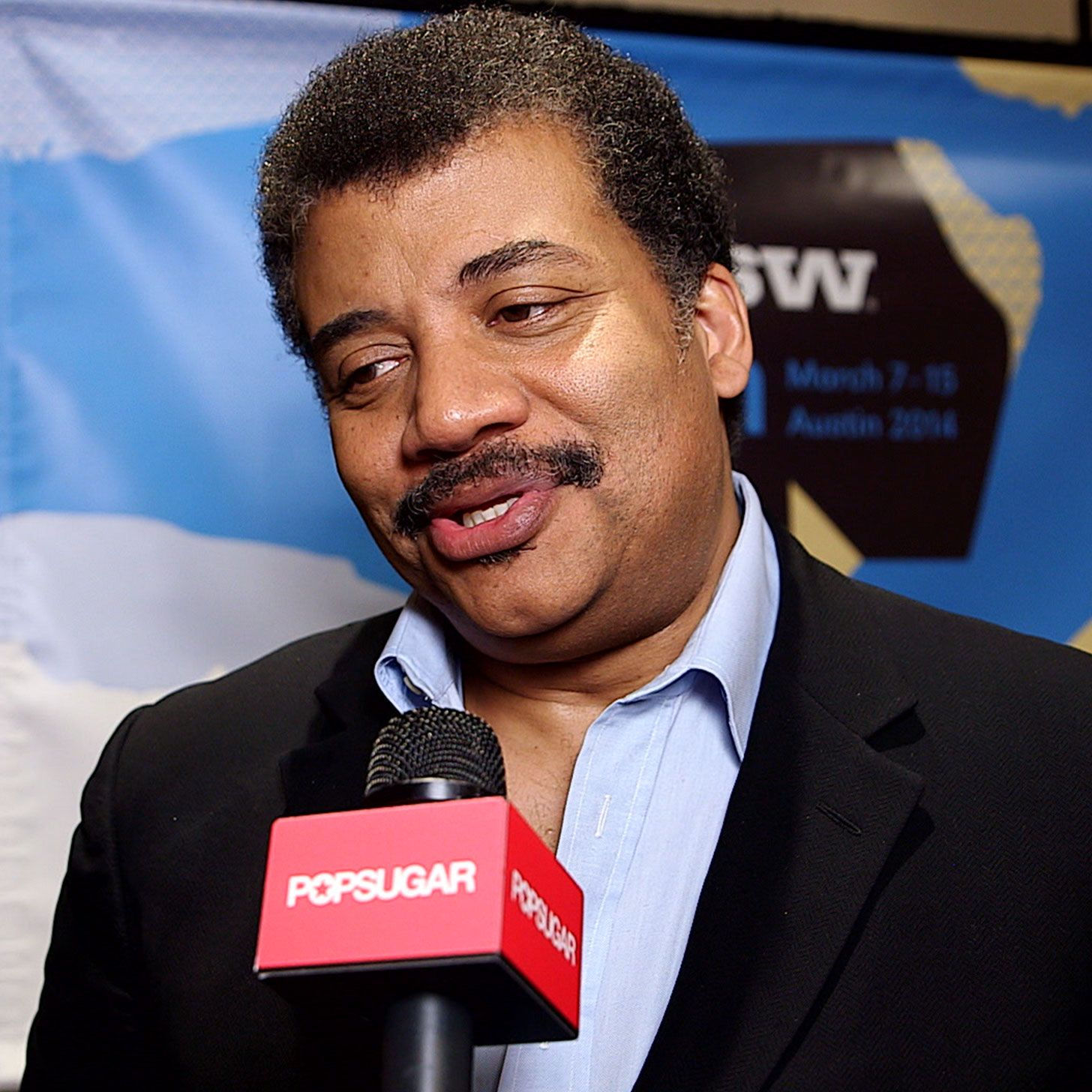 """Neil deGrasse Tyson: """"It's a Sign From the Cosmos That Science Is Trending"""""""