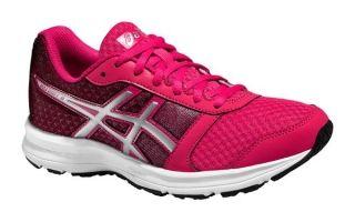 28184e51d Asics PATRIOT 8 ROSAS T669N 2193. Espectaculares zapatillas de running para  mujer. Fáciles de