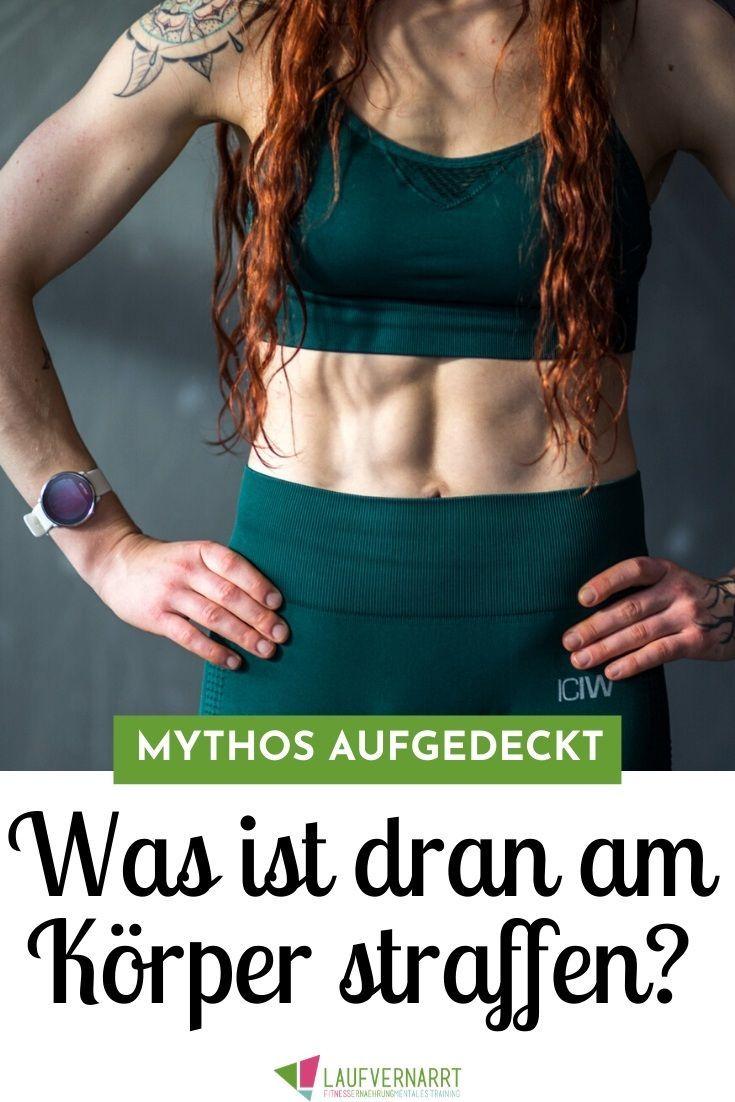 Frauen & Fitness: Mythos Körper straffen - Laufvernarrt,  #Fitness #Frauen #gesundundfitgrundschule...