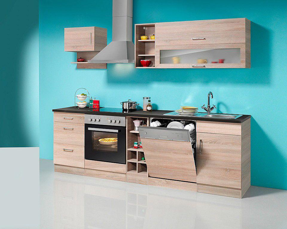 Genial küchenmöbel mit elektrogeräten Deutsche Deko Pinterest - komplett küchen mit elektrogeräten günstig