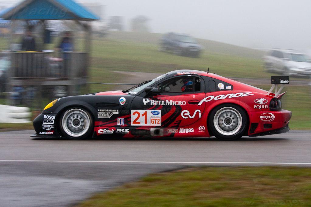 Panoz Esperante Le Mans Race Cars Le Mans