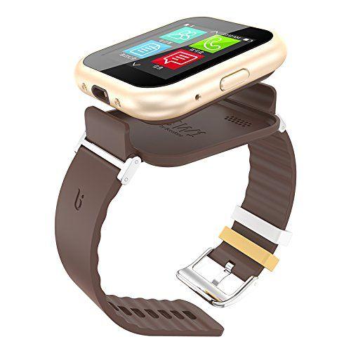 Mokiwi® SW1+ Smartwatch Smartphone watch IOS 8 0: Amazon co