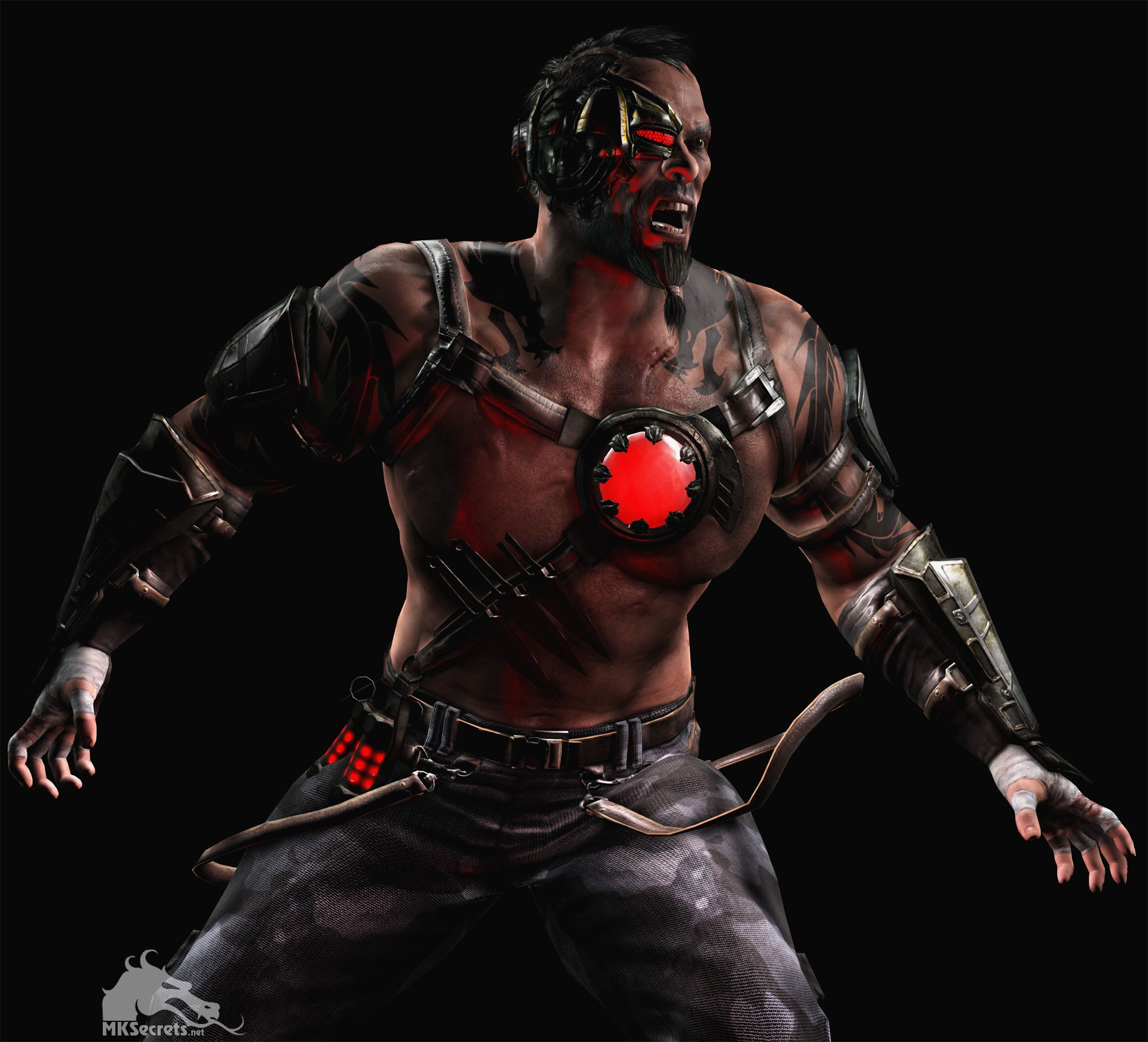 Pin on Mortal Kombat X