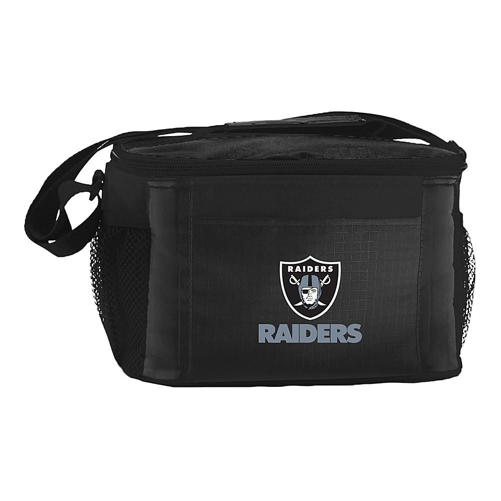 Officially Licensed Nfl Small Cooler Bag Falcons 8256342 Soft Sided Coolers Oakland Raiders Small Cooler