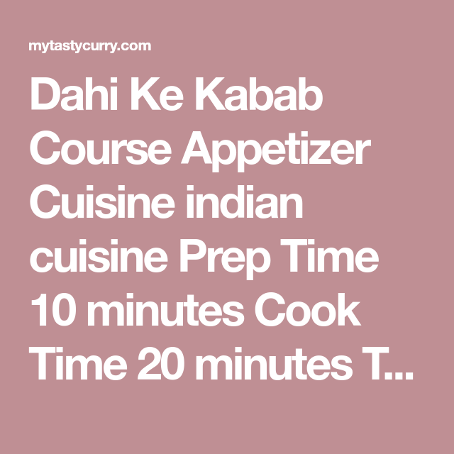 ... 10 minutes Cook Time 20 minutes Total Time 30 minutes Servings 4 Author  Rekha Kakkar Ingredients 250 gram hung curd 2 tablespoons coriander leaves  100 ...