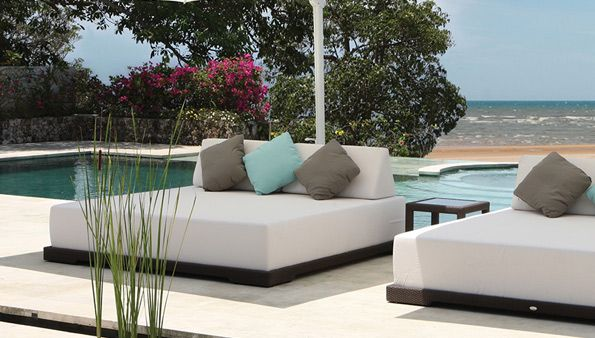 Skyline Outdoor Furniture | Clauson Home Design