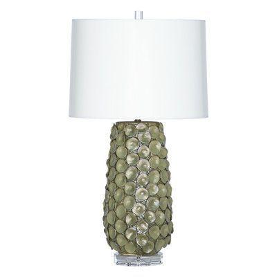 "TheBradburnGallery Grenouille 29"" Table Lamp"