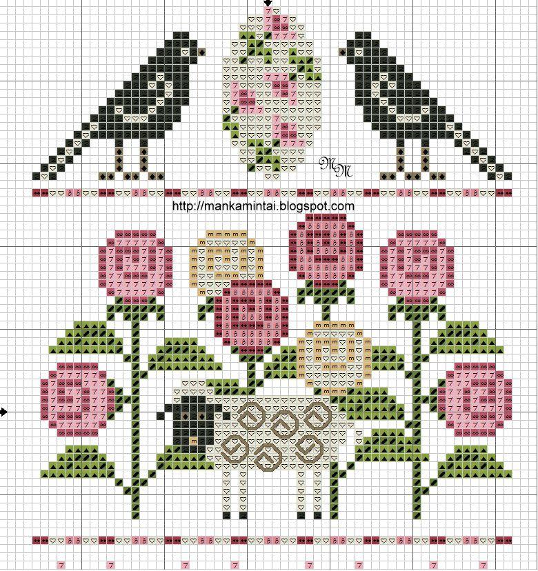 Manka - Apró örömök az életemben: free Very cute free charts !