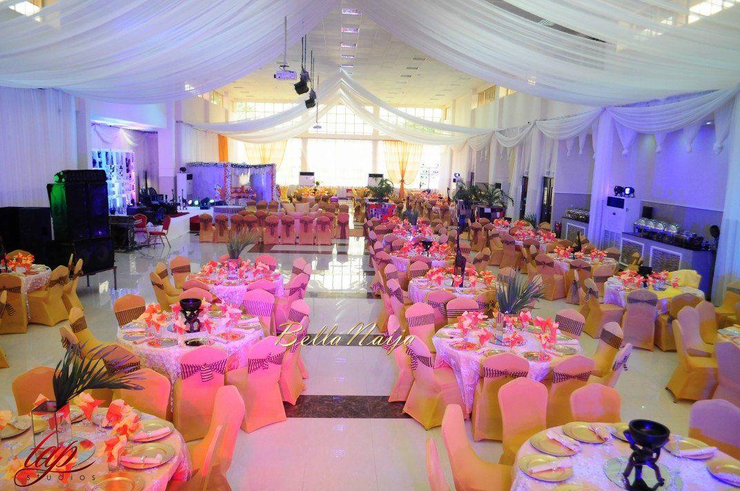 Bella naija weddings decorations wedding decoration idea 2 wedding