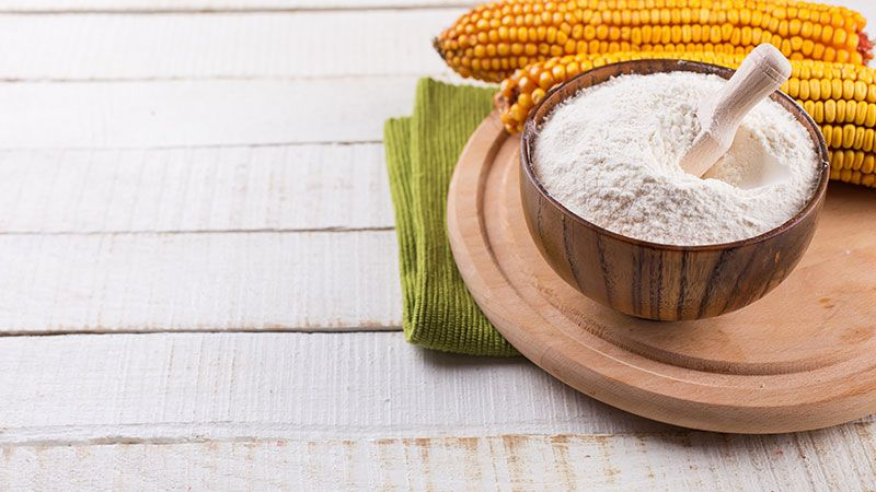 Alternative Uses For Corn Starch