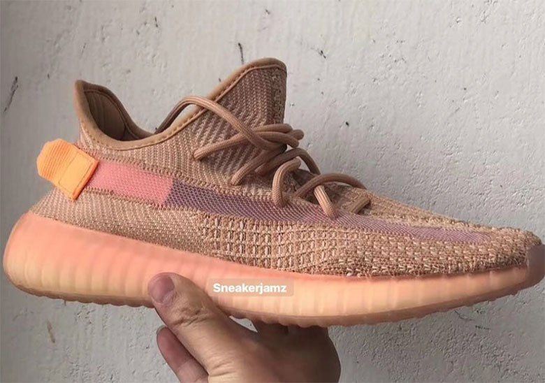 94df3659d adidas Yeezy Boost 350 v2 Clay Release Date EG7490  thatdope  sneakers   luxury  dope  fashion  trending