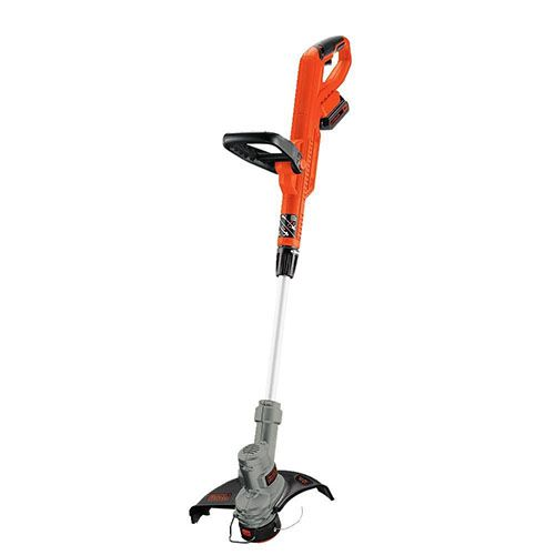 3 Black Decker Lst300 Trimmer Edger Black Decker Fox Wall Art Fox Nursery Art