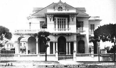 Casa del Vedado