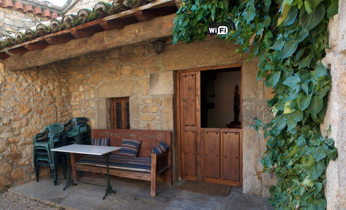 Casas rurales buscar con google puertas chulas casas - Casas rurales de madera ...