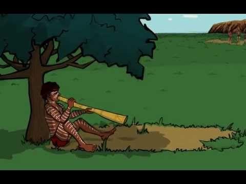 "Kids Video ""You Gotta Didg"" (Play That Didgeridoo!)"