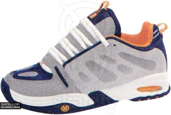 Circa Footwear - CM902 - Grey Navy  9eddcb4d2b89