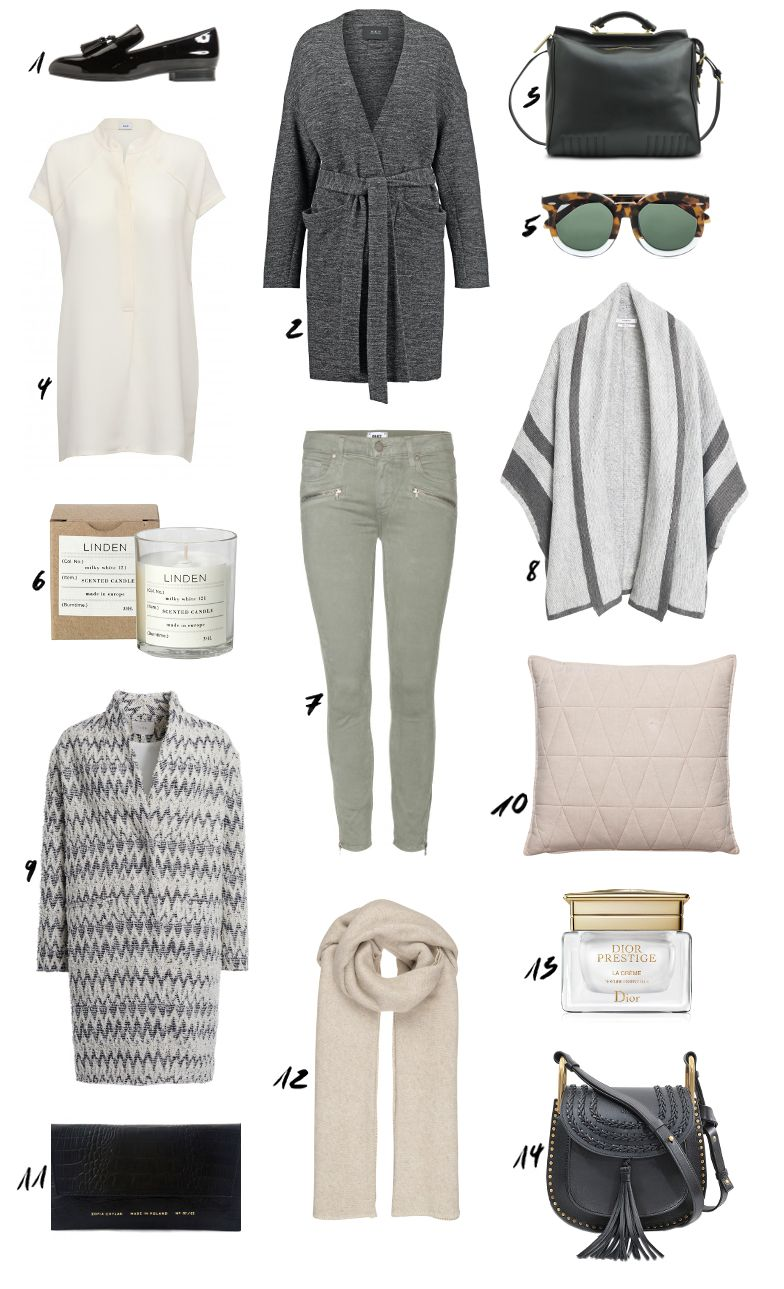 Cozy Fall Outfit Ideas from www.thedashingrider.com. More is up on the blog!