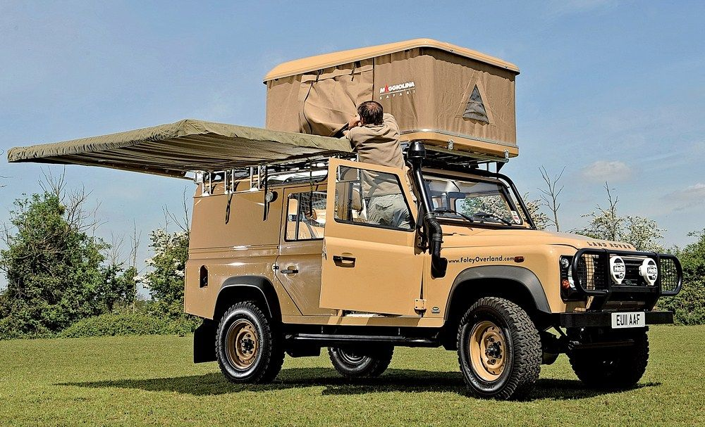 Land Rover Expeditions The Ultimate Overlander Uk Land Rover Experts Land Rover Defender Land Rover Expedition Vehicle