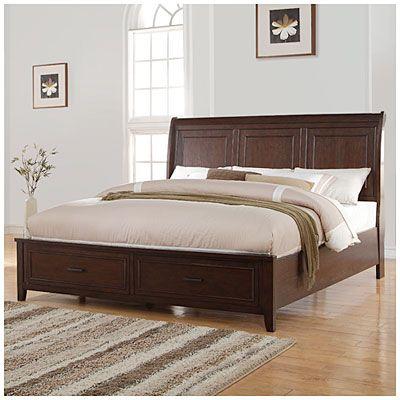 Manoticello King Bed King Size Bed Frame Bed Bedroom Sets