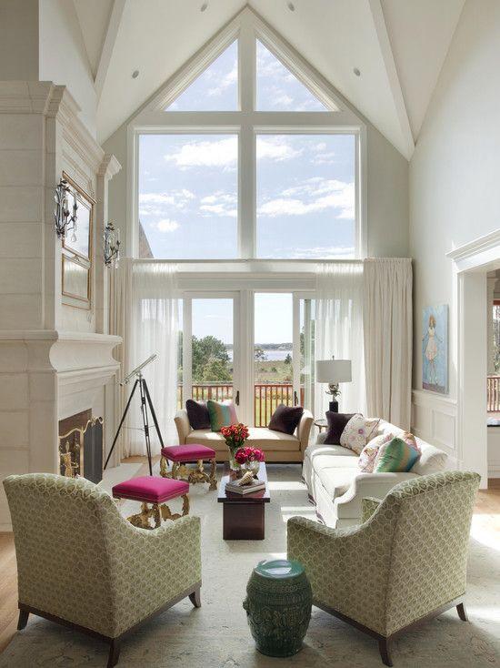 Windows Classic Furniture Living Room Narrow Living Room Classic Living Room