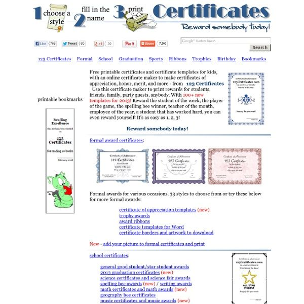 Blank award certificate templates certificates certificate certificate templates free printable certificates and award templates yadclub Images
