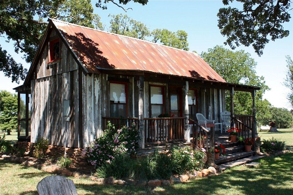 Rancher Tiny House Tiny Texas Houses House Tiny House