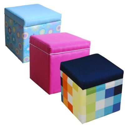 Circo Storage Ottoman Storage Ottoman Childrens Nook Toy Storage