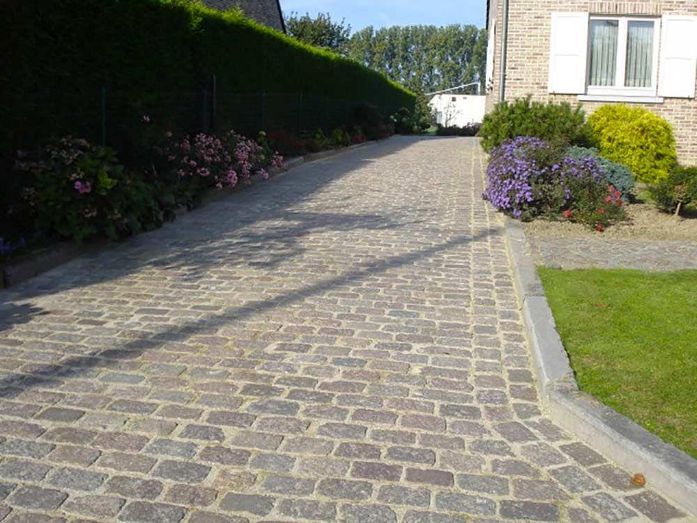 Paves De Paris Achat Paves Parisien De Reemplois En Granit
