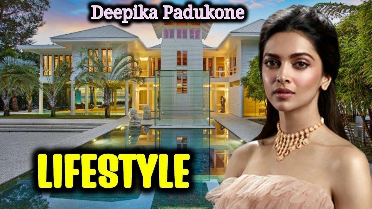 Actress Deepika Padukone Lifestyle House Car Family Net Worth Biography Deepika Padukone Lifestyle Actresses