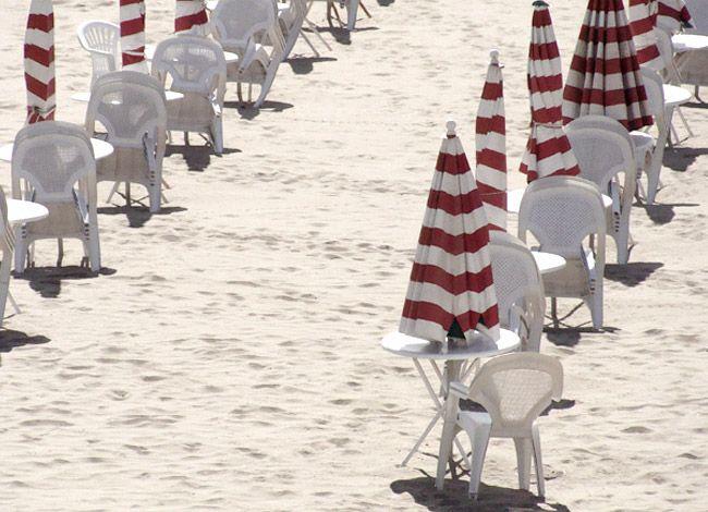 Verano/Summer Mar del Plata