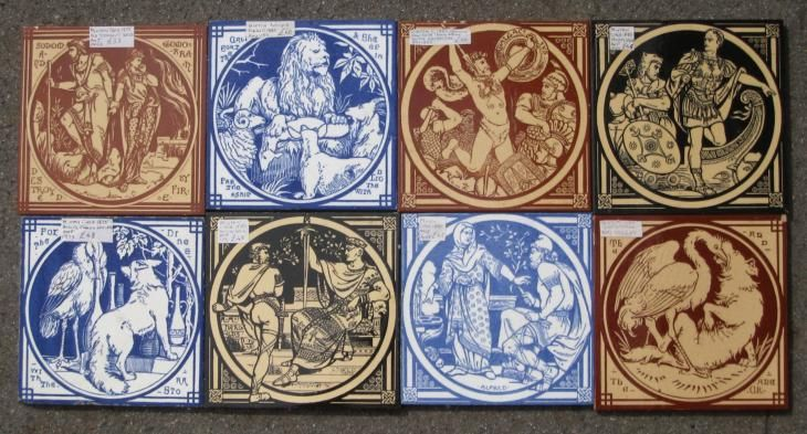 I have some of these tiles!