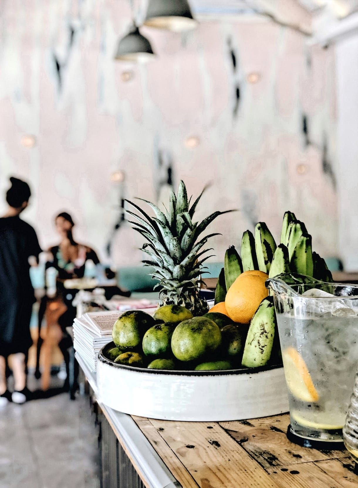 5 Healthy, Vibrant Places to Eat in Canguu Bali (that aren