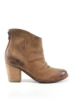 Diba True Lost Girl Ankle Boot(Women's) -Cognac Leather Cheap Professional Discount In China Websites Sale Online Cheap Shop Clearance Comfortable gmZmh