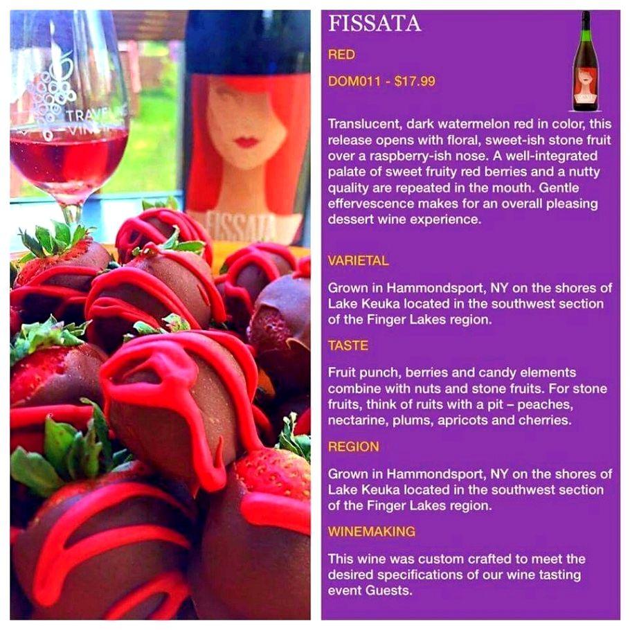 Winetaste Top Traveling Vineyard Wine Desserts Traveling Vineyard Business