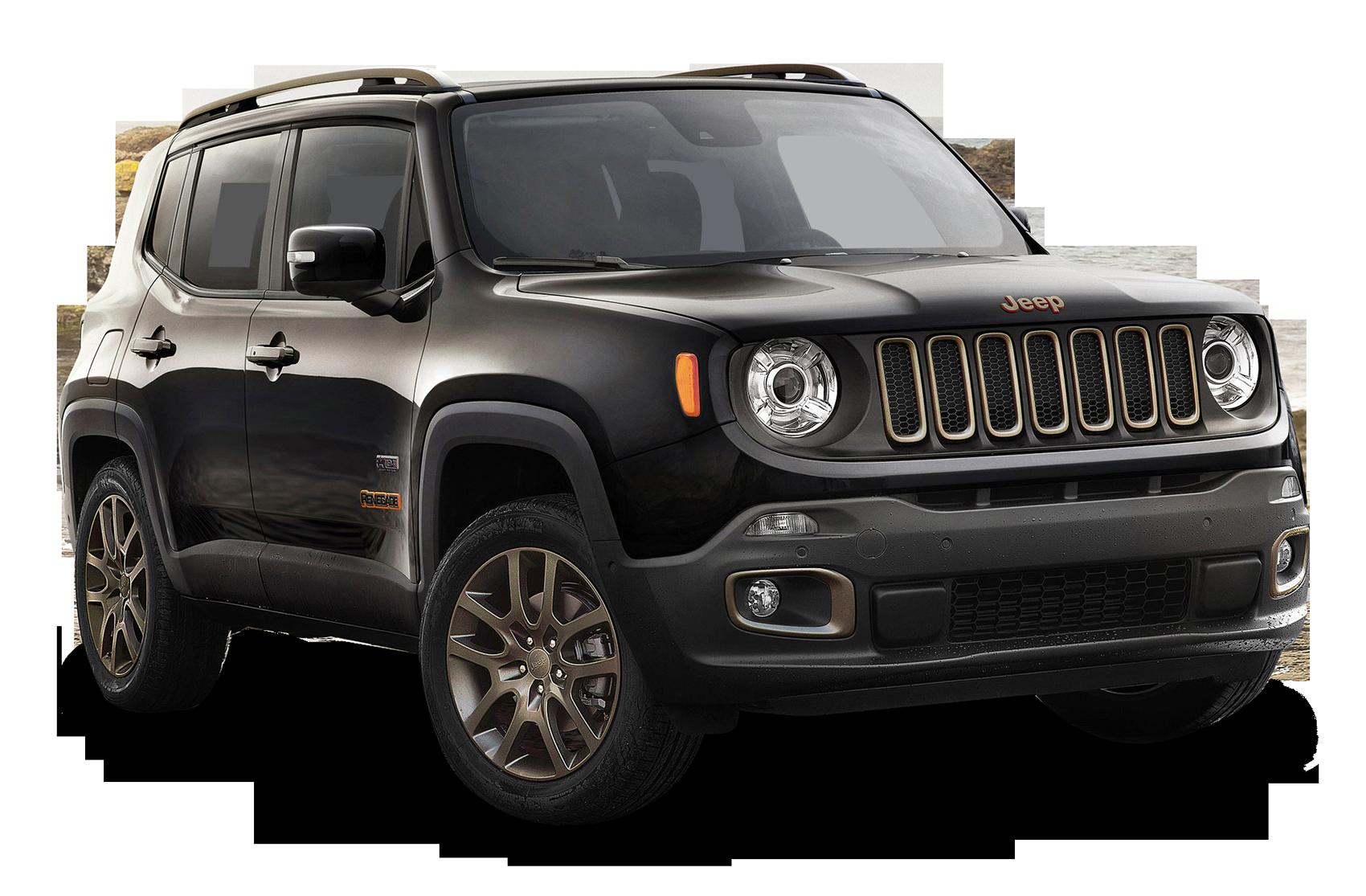 Black Jeep Renegade Car Png Image Black Jeep Jeep Renegade Jeep Renegade Black