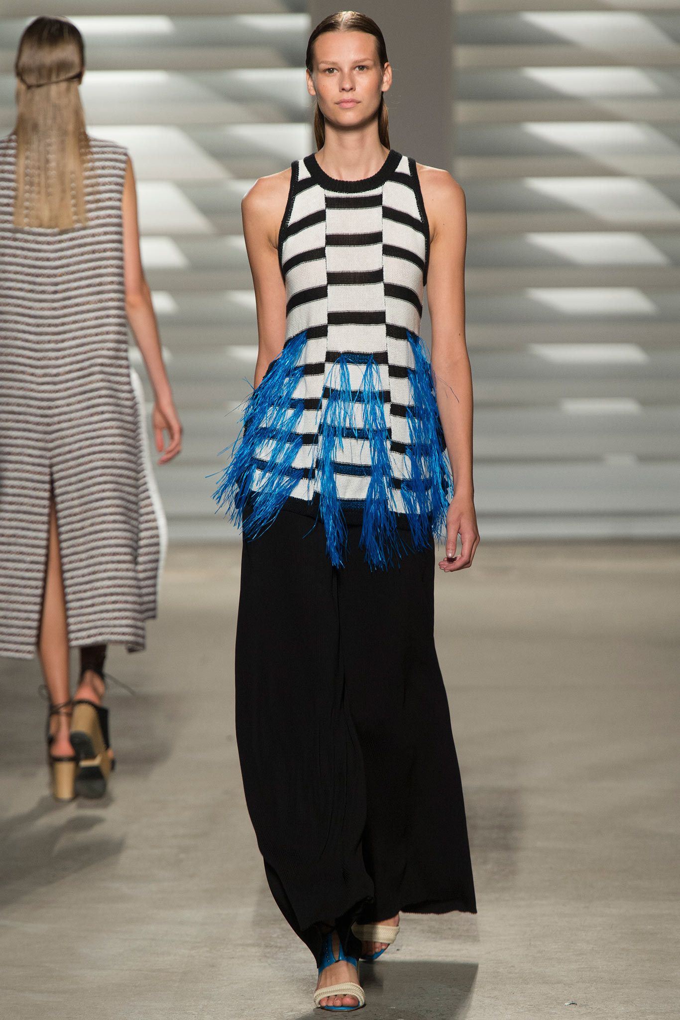 Thakoon Spring 8 Ready-to-Wear Fashion Show  Fashion, Fashion