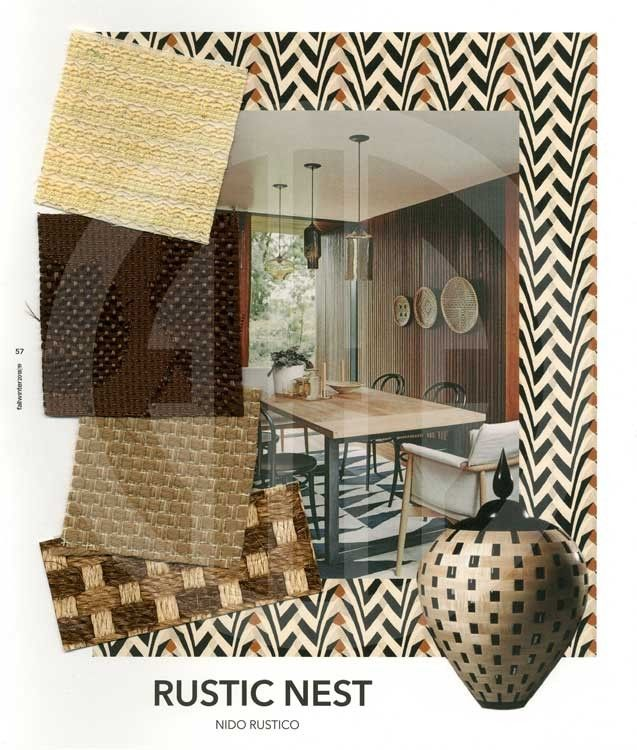 pattern trends interiors 2018 ile ilgili görsel sonucu | Renk ...