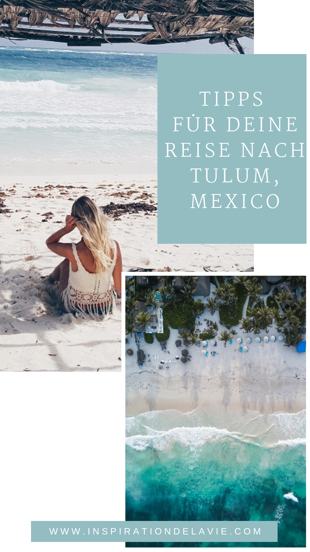 Photo of Tips for your trip to Tulum – Tour of Mexico