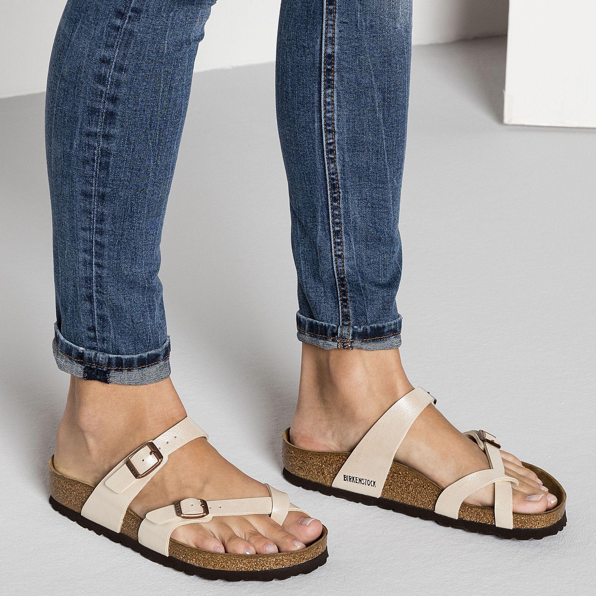 Mayari Birko Flor Birkenstock Sandals Outfit Women Shoes Birkenstock Sandals