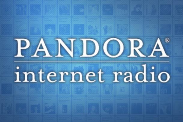 free pandora music app