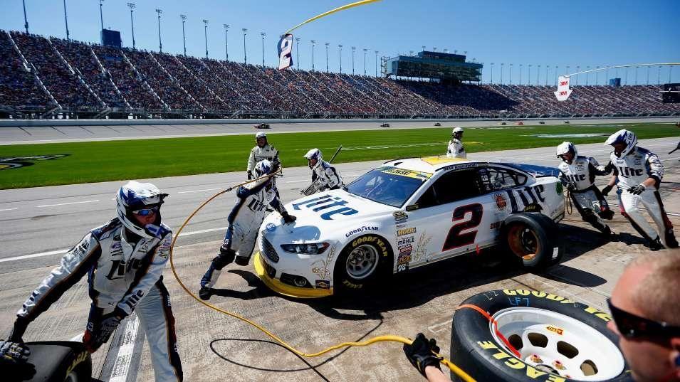 FOX NASCAR on