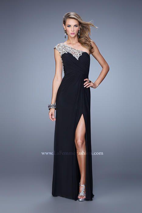 07a92c999ad La Femme 21219 La Femme Prom - Effie s Boutique Brooklyn NY