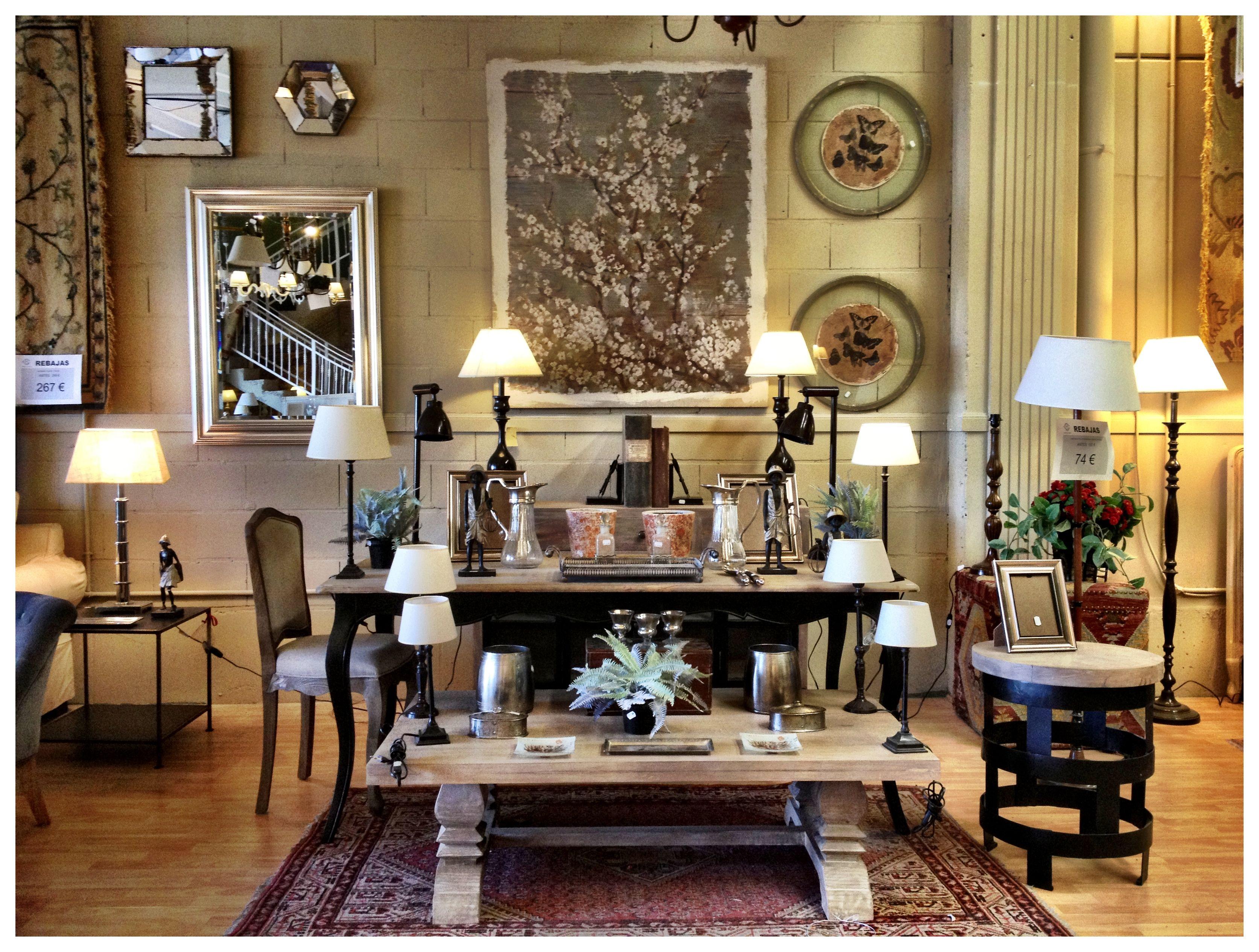 Y decoracion madrid beautiful salon jazz estilo nordico - Borgia conti muebles ...