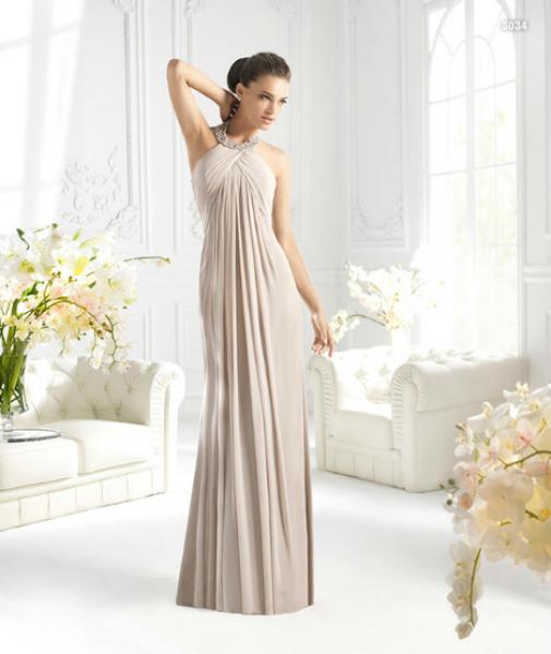 Pin En Moda Para Todas Gala Gown