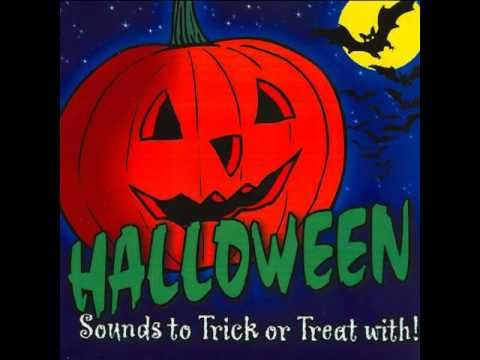scary halloween ambience for trick or treat on october 31st youtube good for - Spooky Halloween Music Youtube