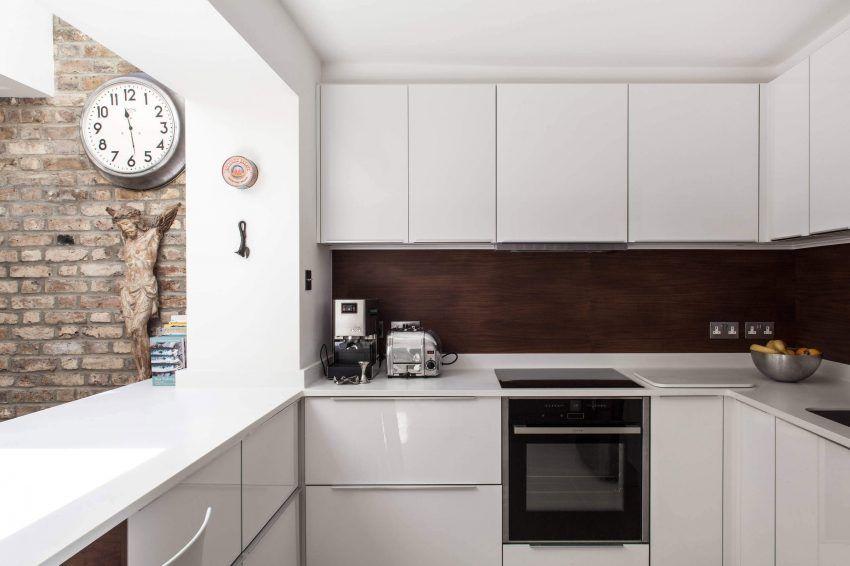 Edwards Rensen Architects Renovate a Jeweller\u0027s Home in London
